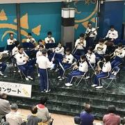 京都市消防音楽隊「防火ふれあいコンサート 」11月開催