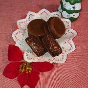 【はづき】はづき焼き チョコクリーム