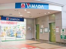ヤマダ電機 テックランド京都醍醐店