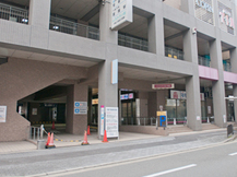 京都市醍醐駐車場